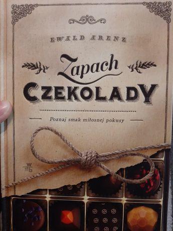 Zapach czekolady Ewald Arenz ksiazka