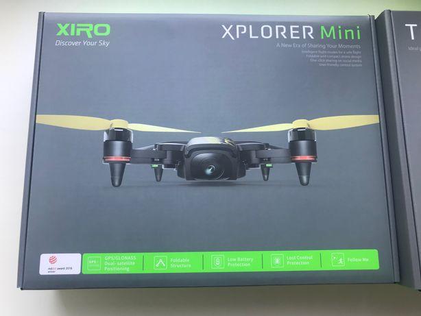 Квадрокоптер XIRO Xplorer Mini + Батарея + Чехол