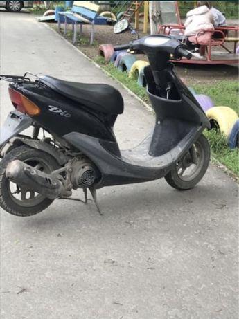 Хонда дио 34