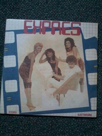 płyta Expres