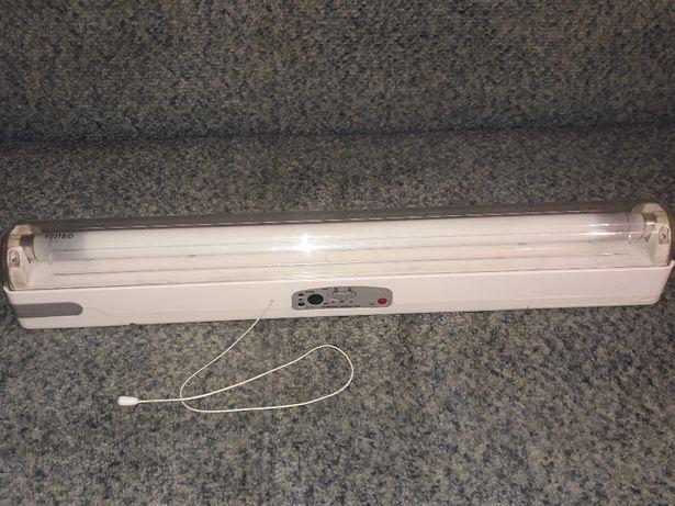 Лампа автономная переносная на аккумуляторе .