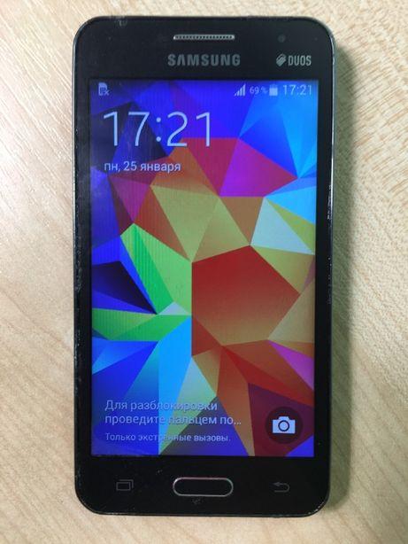 Смартфон Samsung Galaxy Core2 Duos G355H (23684) Уценка