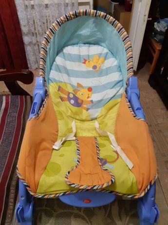 Детское кресло качалка