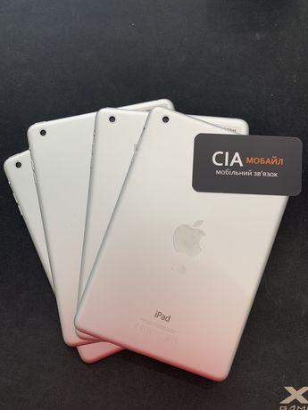iPad Mini 1 16GB MDM WI-FI silver