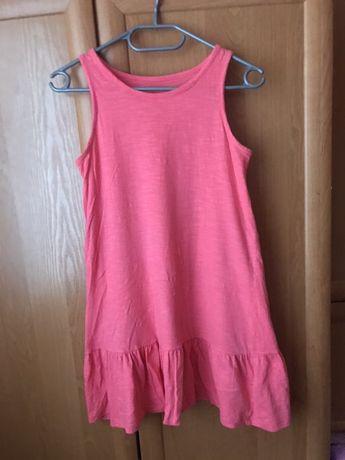 Sukienka bawełniana 146