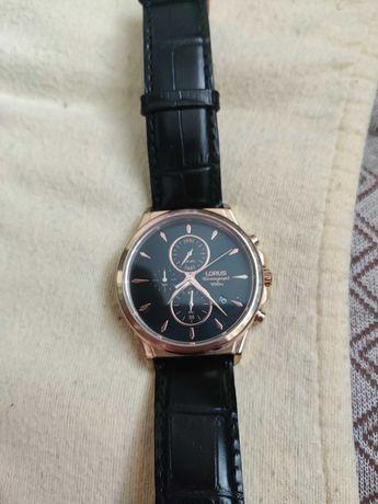 Zegarek LORUS , gwarancja 12.2022