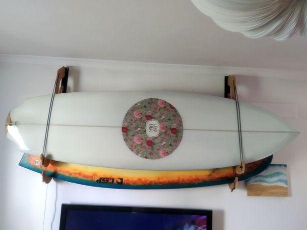 Suporte pranchas de surf