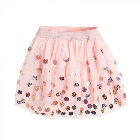 Пышная нарядная фатиновая юбка пачка, праздничная юбка Cool Club