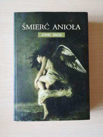 Śmierć anioła - John Sack