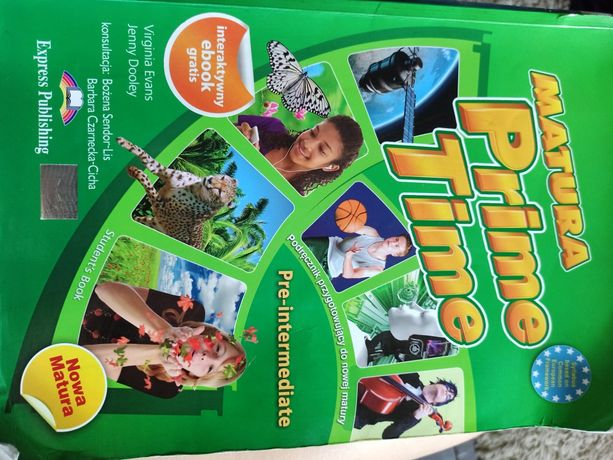 Podręczniki szkolne różne