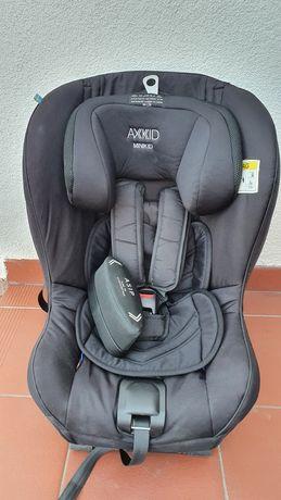 Axkid Minikid 2.0 9-25kg czarny