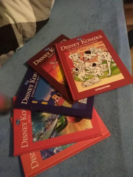 Kolekcja komiksów Disneya