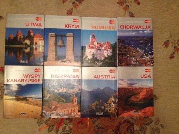 podróżuj z mastercard przewodnik rumunia krym litwa usa austria
