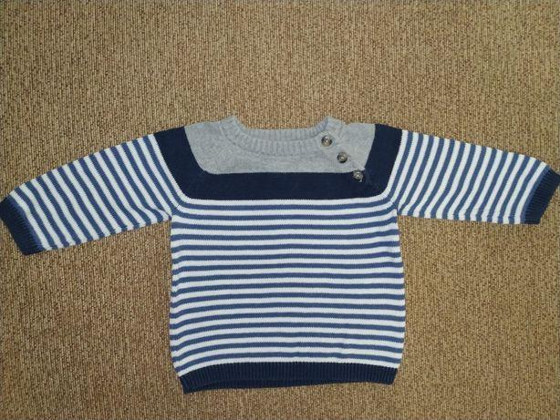 Кофта кофточка свитер свитерок H&M