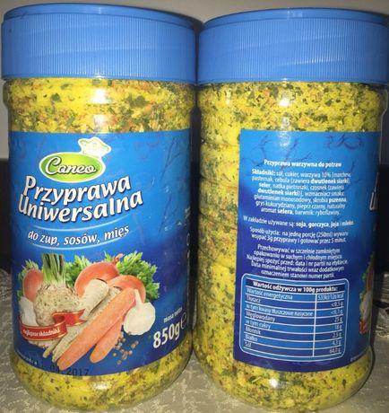 Приправа универсальная 850 грамм Польша