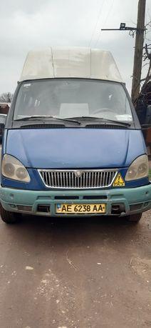 Продается пассажирский микроавтобус
