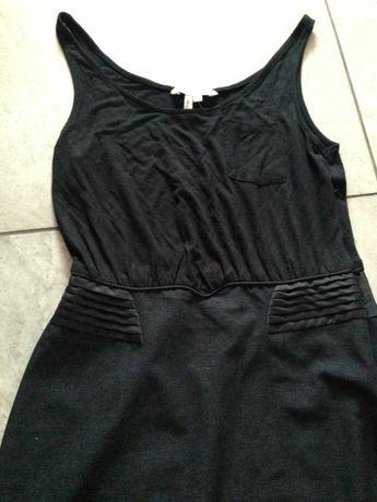 Sukienka czarna S BG BCBGeneration