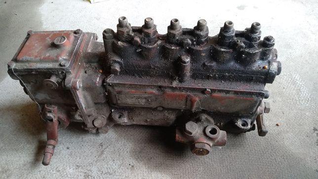 Топливная двигателя А01