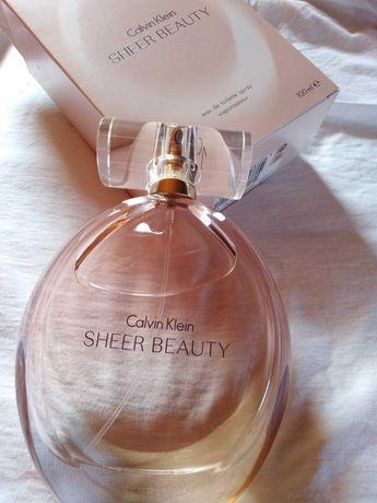 Perfumy Calvin Klein Sheer Beauty