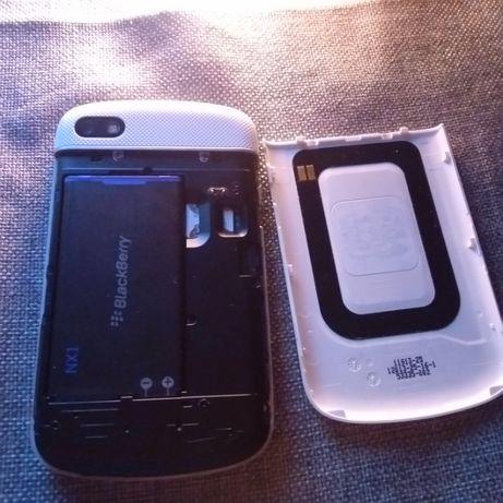 BlackBerry Q10 White 16GB, 2GB RAM