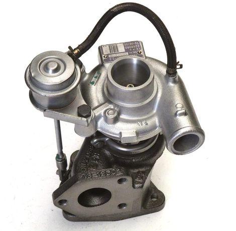 Турбина оригинал бу Rover 75 2.0 CDT 2248060 TD025L3-08T-3.3!!