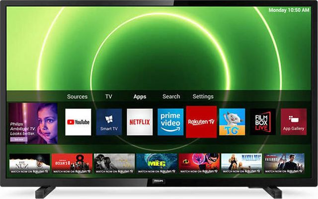 NOWY Philips 32PHS6605 Netflix Smart WiFi Pixel Plus GW.24M W-wa