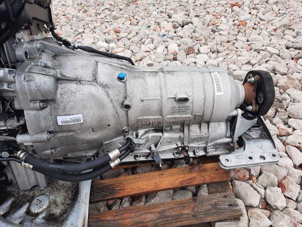 Skrzynia Biegów z Konwerterem ZF 6HP-26  BMW E60 3.0D 231KM