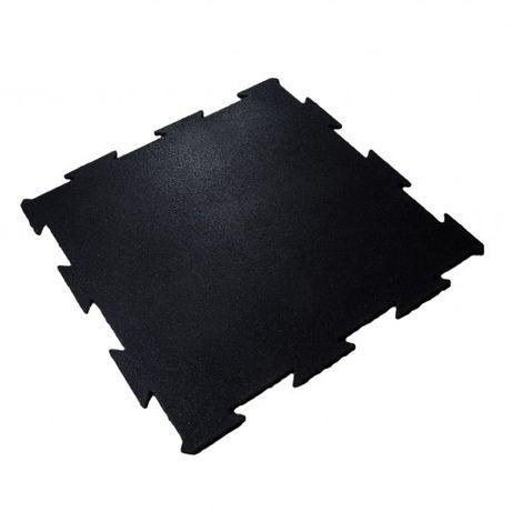 Mata puzzle 100cm x 100cm x 20mm płyta podłoga do siłowni