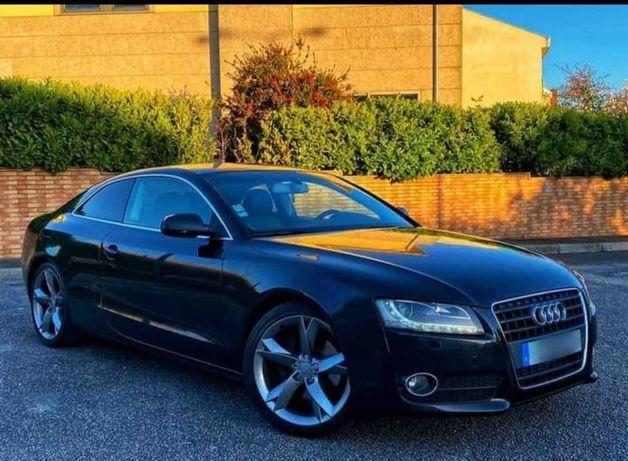 Para vend Audi A5 2.7 tdi