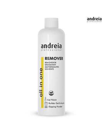 Removedor 250ML - All In One Andreia
