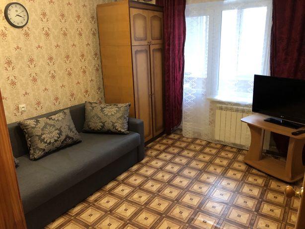 1-кімнатна квартира, м. Героїв Дніпра