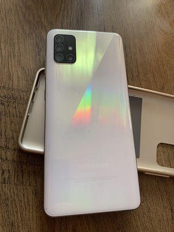 Samsung A51 Zamiana