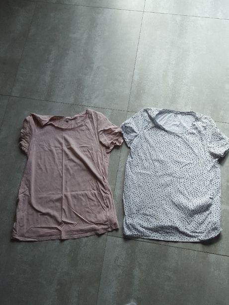 Bluzki ciążowe H&M