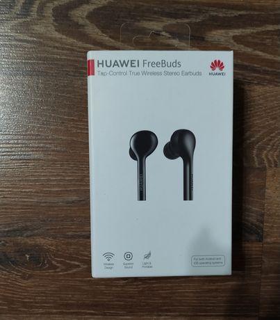 Наушники Huawei Free Buds