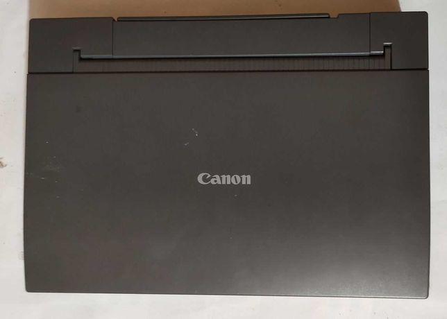 Мобильный принтер Сanon bj-10ex раритет