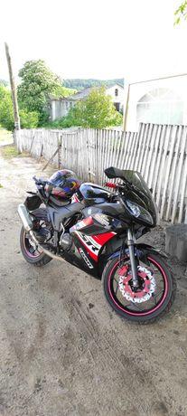 Мотоцикл Viper F1
