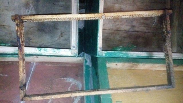 Рамки пчелиные рутовские (на 230 мм)