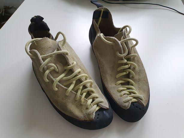 Buty wspinaczkowe Mad Rock Banshee rozmiar 37