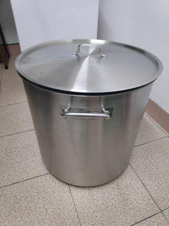 Panela de Indução 100 litros profissional