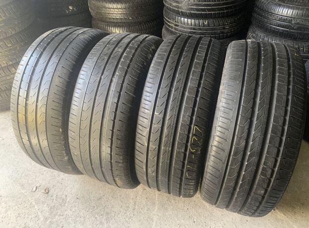 6.3mm 235/60 R17 Pirelli Scorpion Verde Шины летние бу