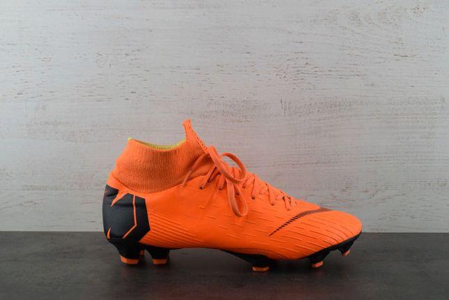 Бутсы Nike Superfly 6 PRO FG. Размер 41