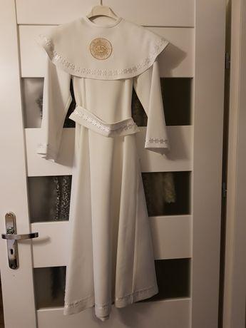 Sukienka komunijna - alba