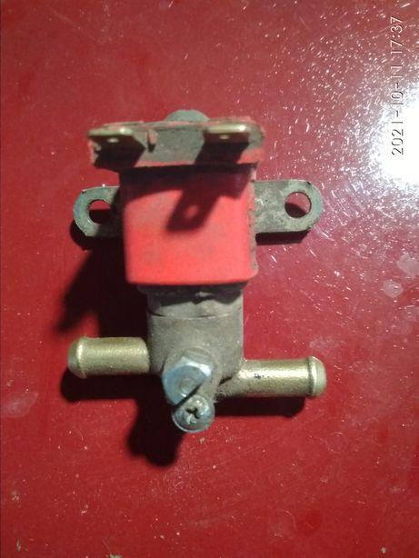 Электроклапан бензина гбо 2
