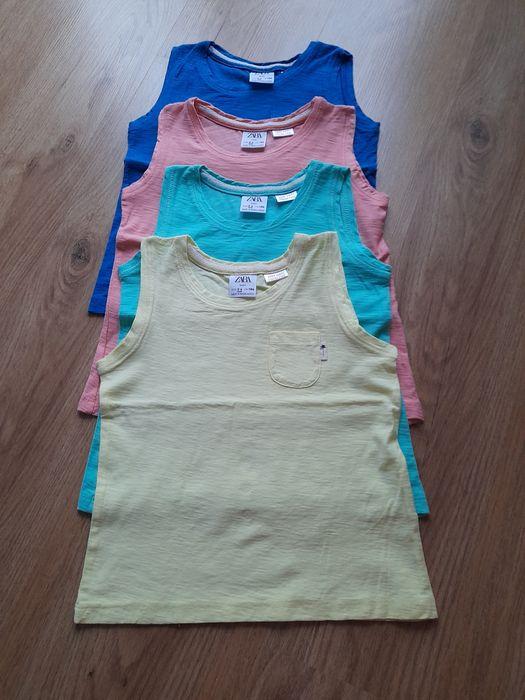 Bluzeczki /koszulki letnie Zara Częstochowa - image 1