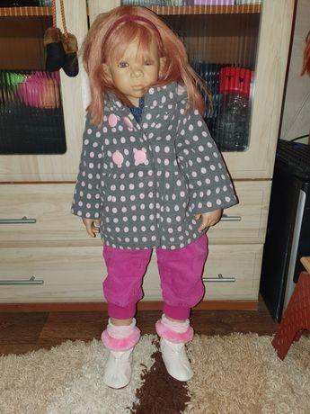 Пальтишко ожежда на куклу