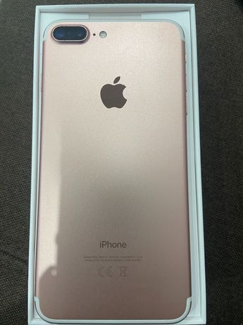 iPhone 7 Plus jak nowy