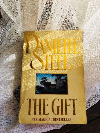 Danielle Stell The gift ksiazka po angielsku