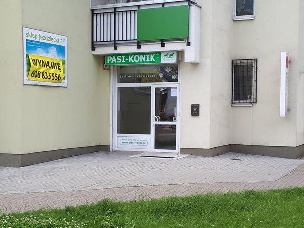 Lokal z witryną na Grochowie