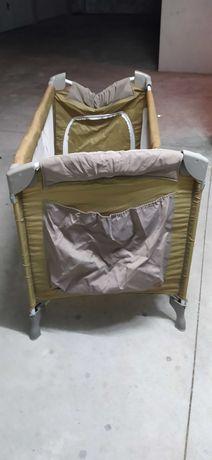 Cama de Viagem Bebé Confort