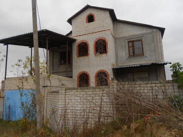 Продам дом п.Солоницевка (Сиряки)